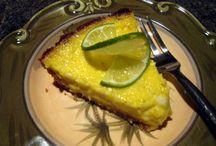 Paleo - dessert