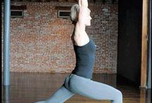 Kamila Hofman / Yoga