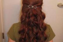 **Hair: Styling