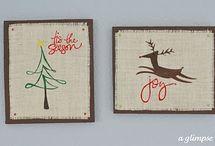 Christmas Decor / by Teri Harris