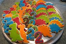 Cookies- kids birthday / Cookies