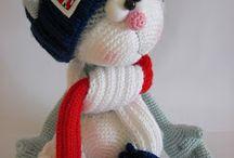 Crochet / by MariAli G. Formoso