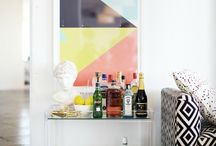 Dream Home: Bar Scenes / by Taylor Beadle