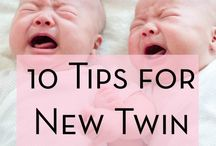 Twins / All things for twins! Twin hacks, twin gear - mom approved!