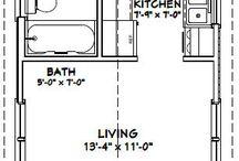 casa de 40 m2