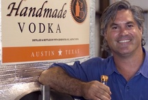 distillery life / by TitosVodka