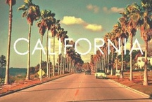 California Girl / by Danette Garcia