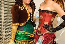 Cool cosplay)))