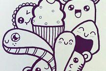 Doodle / *my blog: http://doodleworld22.blogspot.com/?m=0