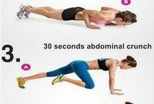 Motivación para acondicionamiento físico