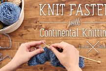 Knit One, Purl Two