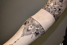 tattoos divas / cool tattoos