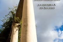 Día Internacional de los Museos 2015 / La Fundación Rodríguez-Acosta se une al Día Internacional de los Museos (17 Mayo)