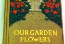 Love garden books? / We hold a garden book drawing twice a month! Signup for our newsletter to get in: http://www.QuestionAndPlanter.com/ / by Question and Planter