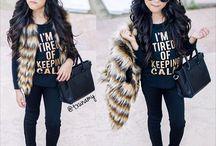 Carleighs fashion