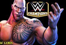 WWE: Champions Hack Generator Online