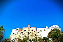 Μονή Χρυσοσκαλίτισσας, Κίσσαμος Χανιά / Monastery Chrisoskalitissas, Kissamos Chania