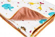Lapinoo Kocyk Bambusowy Safari - orzechowy / Lapinoo to francuska marka oferująca wysokiej jakości tekstylia dla dzieci. Marka powstała, opierając swe produkty na unikalnym designie, naturalnych tkaninach i szczególnej dbałości o produkt, jaki trafia w Twoje ręce.