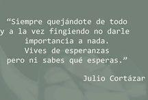 ACO/ASO Julio Cortázar