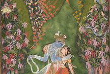 Erotic Indian Art