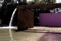 Luis Barragan I Peterssen/Keller Architecture