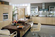 kitchen installation services in Delhi ncr / by Sonu mishra