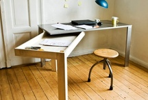 + Home Office + / by Flodeau