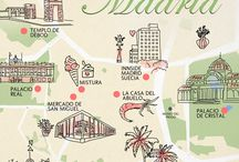 Madrid Birthday Trip