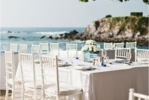 Punta Mita or Puerto Vallarta Wedding / What if you could be married in Paradise?