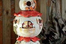 Ton, Keramik