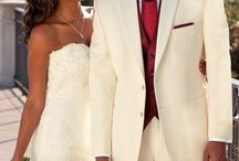 Suits and Tuxedos / Suit and Tuxedos available for rent or purchase at Wedding Wishlist!