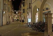 Luoghi da visitare in Alto Adige