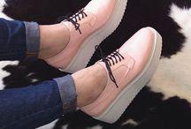 Shoesss... Ssh
