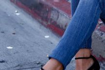Clothes shoes etc