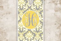 Samsung Galaxy S4 cases / by Nicole Chesson