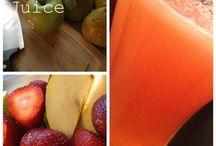 KSS: Juicing / by CK