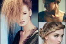 Textured Beauties / Ideas...