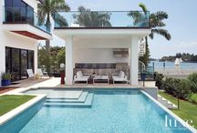Interior Design Inspiration / A collection of inspirational images and articles for great Interior Design ideas.