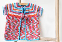 Children's Clothing / cute patterns of children's clothing