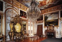 Замок Херренхимзее-Баварский Версаль