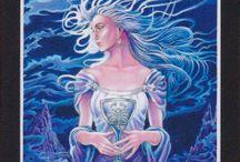 Tarot of the Sacred Isle