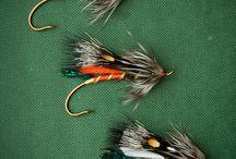 fluefiske / fiske