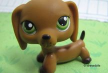 Littlest Pet Shop / by Shirley Childers