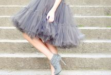 Fashion: Style Star / Fashion changes, but style endures -- Coco Chanel / by Selina Mae Borbe