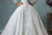 Autumn 2016 Vintage Wedding Gowns