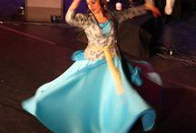 Persian dance and music / Classical Persian dance