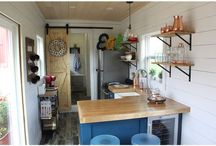 DIY Container Houses