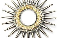 Pins / Made in Greece Gerochristo Jewelry www.gerochristojewelry.gr