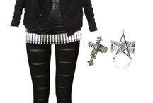 outfit that rock$!
