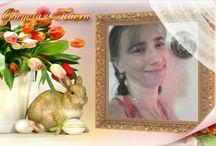 Monika  Fiľova z  lásky
